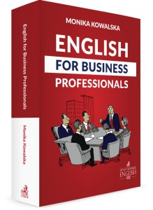 English for Business Professionals | Kowalska | CH. Beck